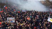 Как многолюдные митинги в России дали старт президентской кампании 2018 года
