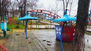 Крым сегодня: в сеть попали фото заброшенной набережной в Керчи