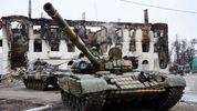 Подразделение боевиков, которые атаковали Авдеевку, отвели с передовой, – Тымчук