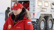 Путін різко відповів на звинувачення Заходу в агресивності Росії