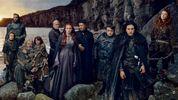 """Зима близько. В мережі показали новий промо-ролик """"Гри престолів"""""""