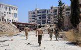 Мощный взрыв прогремел в Алеппо, почти полсотни жертв