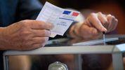 Франция выбирает: как проходит первый тур президентских выборов