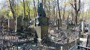 Вандали пограбували могилу Лесі Українки, – ЗМІ
