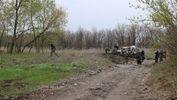 В российском МИДе поразили комментарием относительно взорванного авто ОБСЕ