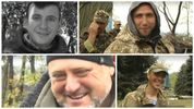 Война продолжается. Журналист показал лица героев, погибших в АТО