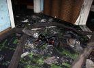 У Черкасах через пожежу загинули двоє малюків: фото