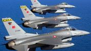 Туреччина завдала авіаударів по Сирії та Іраку