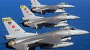 Турция нанесла авиаудары по Сирии и Ираку