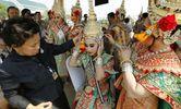Короля Таїланду кремують через рік після його смерті