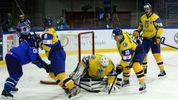 Збірна України з хокею потерпає від фіаско