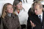 Донька Путіна змушена продати розкішне житло в Нідерландах