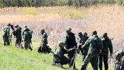 """Як терористи """"ЛНР"""" проводять навчання: з'явилися відео, фото"""