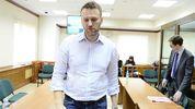 З'явилась інформація про важкий стан здоров'я Навального