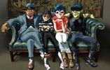 Всемирно известные Gorillaz выпустили новый альбом после 7 лет затишья