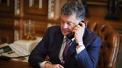 У Путина намекнули, что Порошенко мог ему тайно звонить