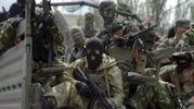 Бойовики вгатили ракетою по машині з російськими військовими: втрати серйозні
