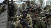 Боевики попали ракетой по машине с российскими военными: потери серьезные
