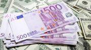 Курс валют на 23 травня: євро продовжує невпинно дорожчати