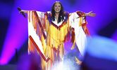 Не миллион: сколько Джамале на самом деле заплатили за выступление на Евровидении-2017