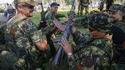 """Паніка у лавах бойовиків: """"військові комісаріати"""" вживають надзвичайних заходів"""