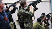 Адские сутки в зоне АТО: горячей всего на Приморском направлении