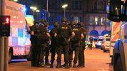 У Великобританії запровадили критичний рівень терористичної загрози