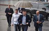 "ГПУ поймала ""большую рыбу"": Луценко рассказал о задержанных"