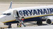 """У """"Борисполі"""" пожалілись, які нереальні умови висуває їм Ryanair"""