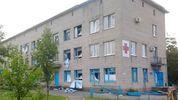 Террористы совершили  обстрел больницы в Красногоровке