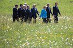 На Сицилии стартует саммит G7