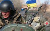 Неспокойные сутки в АТО: среди бойцов ВСУ есть раненые