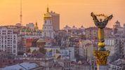 День Києва-2017: на яких вулицях перекриють рух – детальна карта