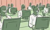 """Волонтеры показали пример, как ФСБ через """"ВКонтакте"""" вербует людей в ряды боевиков"""