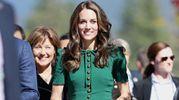 Известный модный бренд назвал платье в честь Кейт Миддлтон
