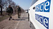 Українська сторона висловила претензію до місії ОБСЄ щодо звітів з кордону та Дебальцево