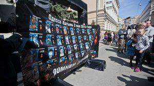 Антимайдан у Москві зібрався із закликом захопити Україну