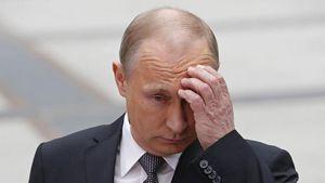 В Госдепе США объяснили, как Путин спасся от наиболее жестких санкций