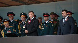 Террористы назвали условия, на которых вернут Донбасс