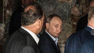 Экс-советник Путина рассказал о подготовке России к большой войне