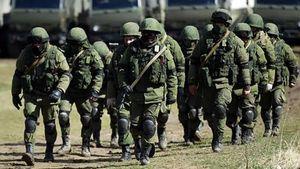 Россия до сих пор имеет сценарий по захвату южных областей Украины, — разведка