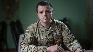 Семенченко рассказал о планах Путина и Порошенко на Донбассе