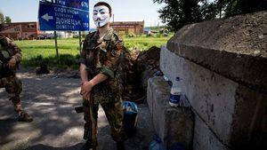 В рядах боевиков паника: бойцы АТО отвоевали две стратегические высоты