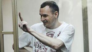 Я цвях, що не зігнеться, – Сенцов відповів на заяви Савченко