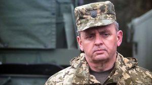 """Муженко ответил на циничный """"подарок"""" из Москвы"""