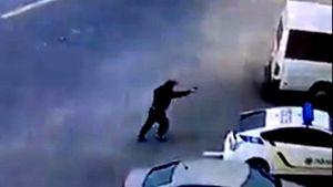 Убийство полицейских в Днепре: коротко о главном