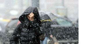 Зима близко. На этой неделе Украину засыпет снегом