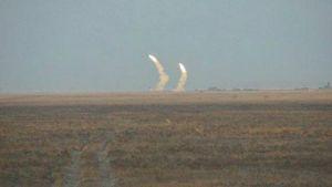 В Пентагоне ответили Москве относительно украинских ракетных учений