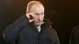 Путіну дали команду починати прощатися, – журналіст