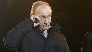 Путину дали команду начинать прощаться, – журналист